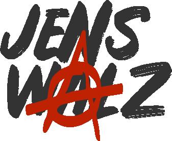 Online Portfolio von Jens Arendt Walz